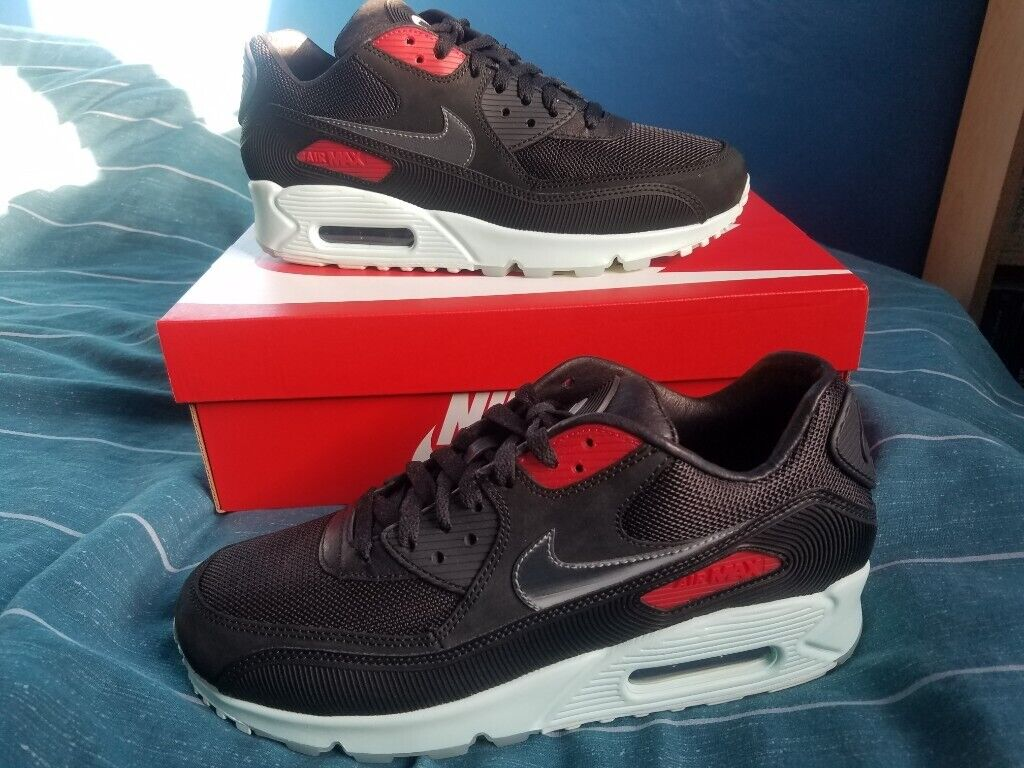 quality design f0a60 5ab4b Nike Air Max 90 Vinyl UK Size 7 £140 ONO   in East Finchley, London    Gumtree
