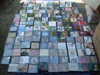 Music cd Job Lot