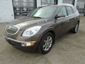 2009 Buick Enclave CXL NAVI MOON ROOF LEATHER