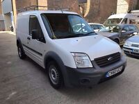 Ford Transit Connect T200 Lr - Clean example with new MOT (51,000 miles!)