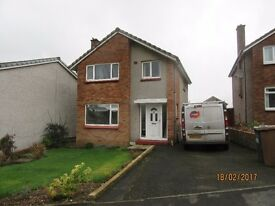 3 bed roomed detached House