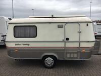 Eriba Triton 410 1994 in excellent original condition