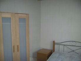 SUNNY, CLEAN, SINGLE ROOM AVAILABLE IN SAFE, FRIENDLY HOUSESHARE. NO DEPOSIT