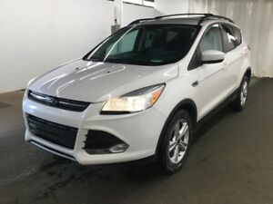 2014 Ford Escape SE *NAVIGATION* CMAERA MAGS CRUISE BLUETOOTH