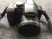 Panasonic LUMIX FZ28 for spare or repair
