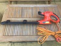 FLYMO heavy duty hedge trimmers cutters