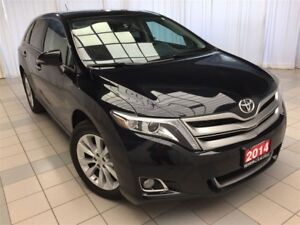 2014 Toyota Venza Limited AWD *Loaded!*