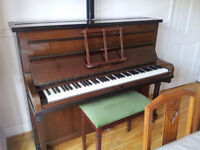 PIANO by Brendon of Ealing