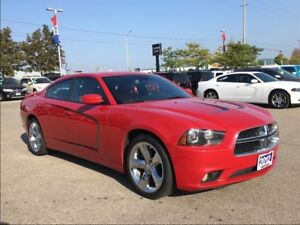 2012 Dodge Charger SXT PLUS**HEATED AND VENTILATED SEATS**