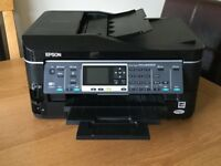 Excellent Epson Stylus BX630FW Printer All in One.