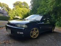 Subaru legacy gt 2.0 twin turbo
