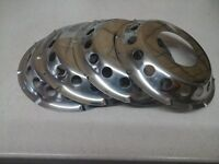 """boat air vents 9"""" stainless steel"""
