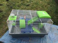 Hamster / gerbil cage for sale bargain £16