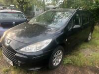 PEUGEOT 307 1.6 HDI Diesel FOR BREAKING CHEAP PARTS!