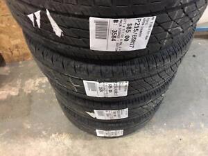 245/65/17 Toyo Open Country *Allseason Tires*
