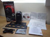 35mm Slide & Negative Scanner