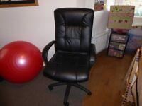 Hatton Executive Office Chair