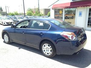 2012 Nissan Altima S  CRUISE CONTROL  A/C  87,437KMS  $11,997.00 Kitchener / Waterloo Kitchener Area image 3