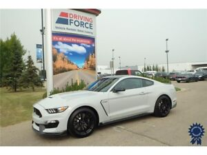 2016 Ford Mustang GT-350 Fastback Shelby 6 Speed Manual, 5.2L V8