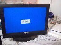 18 Inch TV brilliant condition
