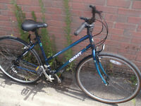 Giant GSR600 Ladies Hybrid Bike