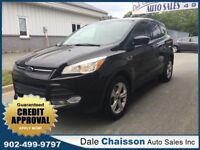 2013 Ford Escape SE EcoBoost! Dartmouth Halifax Preview