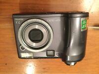 Olympus SP-320 Digital Camera