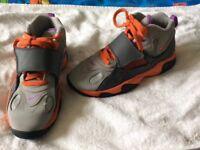 Nike Hitops trainers