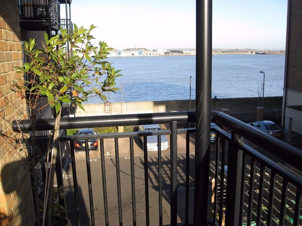 Two bed flat in Gravesend Kent