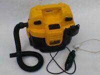 Dewalt DC500 18v & 230v Vacuum with RCD