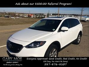 2015 Mazda CX-9 GS Luxury Package