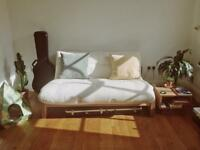 Futon Company Sofa Bed (double)