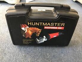 Huntmaster clipper
