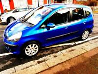 Honda Jazz 2005 low mileage long MOT part exchange welcome recently service done