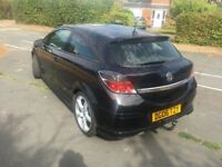 VAUXHALL ASTRA 1.9 CDTI 150 3DR X PACK SPORT SAT NAV 2 KEYS LEATHER INTERIOR SERVICE HISTORY + MORE!