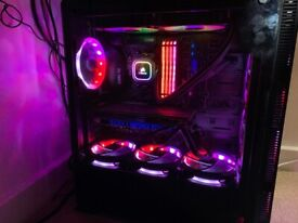 High End Gaming PC for sale (Tower Only)