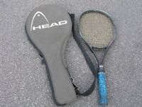 Head Discovery Racket with Cover