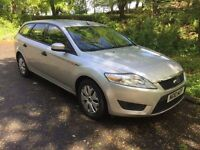 2010 FORD MONDEO 2.0 DIESEL ESTATE # # M.O.T TO MAY 2018 # DRIVING PERFECTLY # SUPERB CAR #