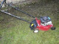 Honda Engine Lawn Mower