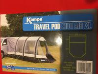 Kampa Travel Pod drive-away awning