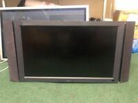 "NEC LCD3210 32"" inch LCD TFT Flat Panel 720p Display Monitor Screen Computer"