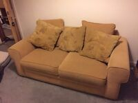 Sofa-Bed(Double) in great condition, Make an Offer ! - collection only
