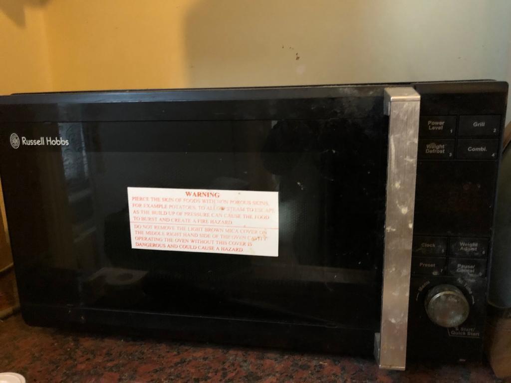 Appliances | House clearance