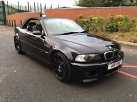BMW M3 (SMG) Fully Loaded