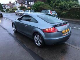 Audi TT 2.0 dsg