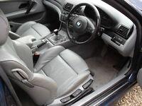 BMW 325ti Sport