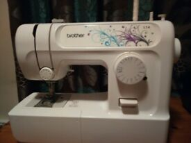 Brother L14 Sewing machine -Needs attention (Portishead)