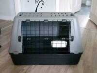 Pet Carrier for medium sized. Great conditions