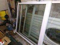 Double glazing window 1
