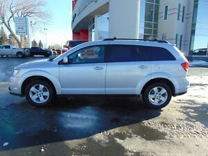 2012 Dodge Journey SXT (7-Passenger - DVD - Bluetooth)
